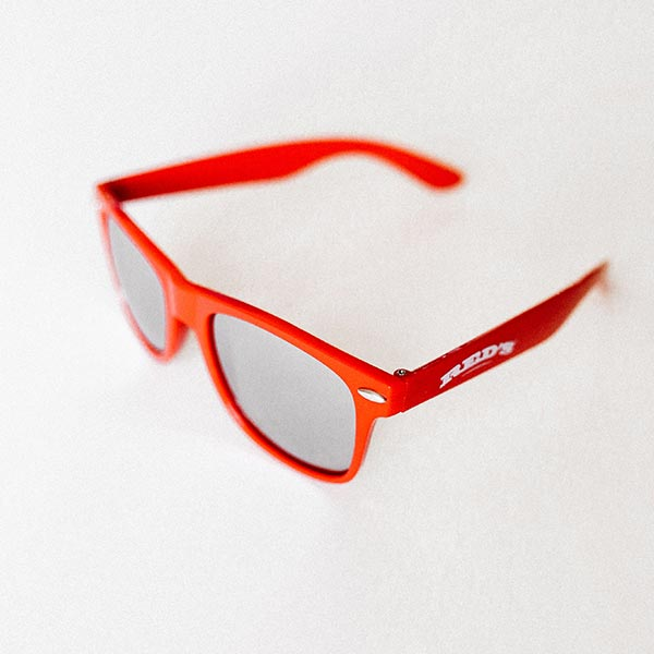 Red's Rewards - Sunglasses